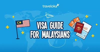 Tips melancong ke luar negara, cara memohon visa keluar negara, tips travel, tips memohon visa ke australia,proses penohonan visa,permohonan melalui evisa