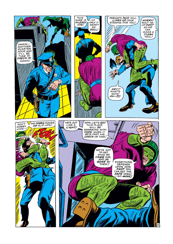 Daredevil (1964) 31 Page 11
