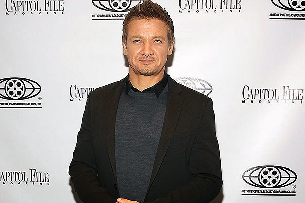 Jeremy Renner separated from his wife after 10 months of marriage