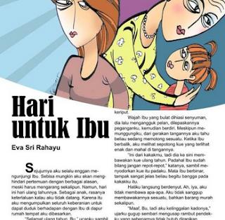 UNBK 2019 Bahasa Indonesia Indikator Mengidentifikasi Unsur Intrinsik Cerita Pendek