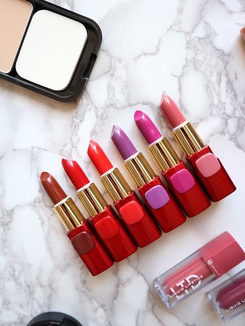 Ever Bilena Luxe Lipstick