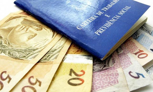 Termina na sexta-feira o prazo para pagamento da 1ª parcela do 13º salário