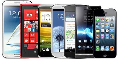 5+ HP Android Murah di Bawah 1 Juta Terbaru