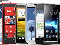 5 HP Android Murah di Bawah 1 Juta Terbaru 2017