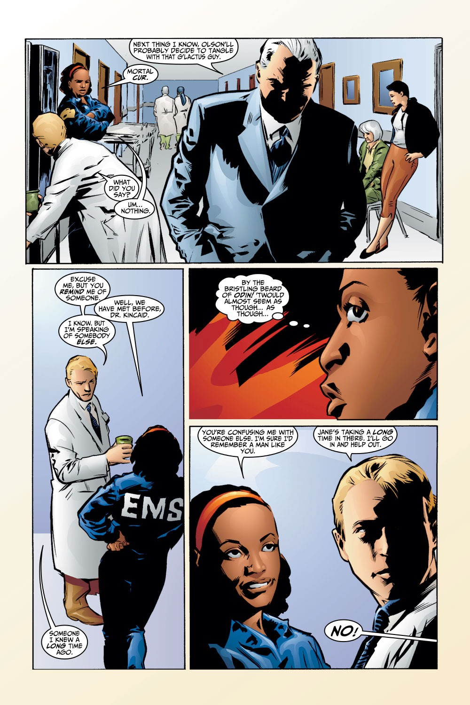 Thor (1998) Issue #39 #40 - English 7