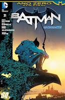 Os Novos 52! Batman #31