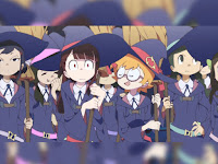 Little Witch Academia (TV) (2017)