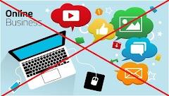 6 Kesalahan Paling Fatal dalam Bisnis Online yang Sering Orang Lakukan