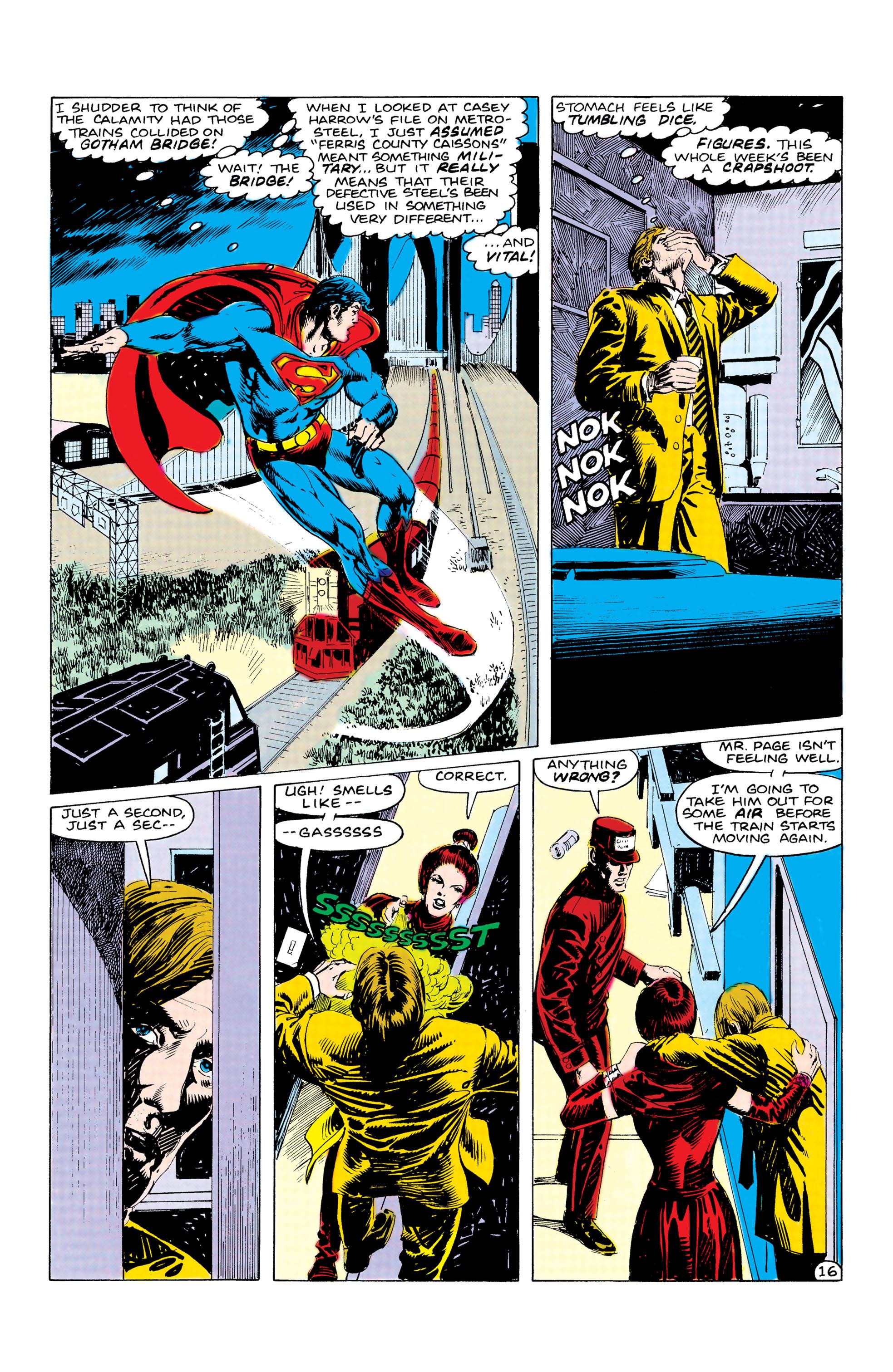 Read online World's Finest Comics comic -  Issue #314 - 17
