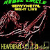 """Rebel Circle Night"": Heavenfall & Old Bridge in provincia di Reggio Emilia"