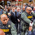 The Death of Freddie Gray