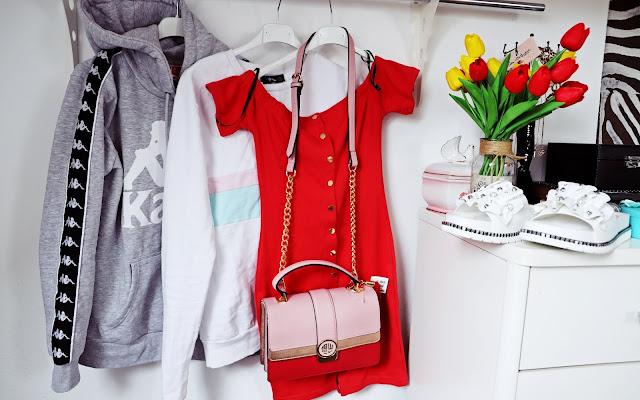 Moje nowości ubraniowe - HAUL ZAKUPOWY Primark i Zalando - Czytaj więcej »