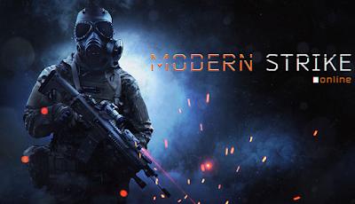 Download Modern Strike Online Mod Apk Terbaru [Unlimited Ammo]