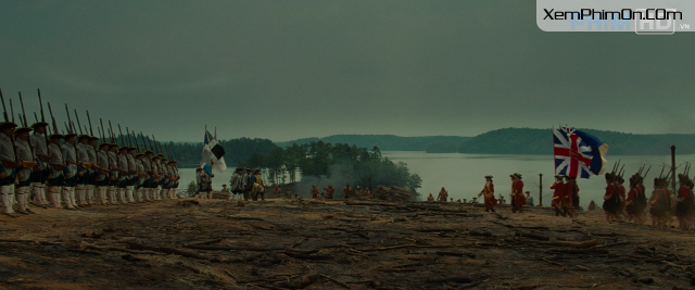 Người Da Đỏ Cuối Cùng, The Last Of The Mohicans
