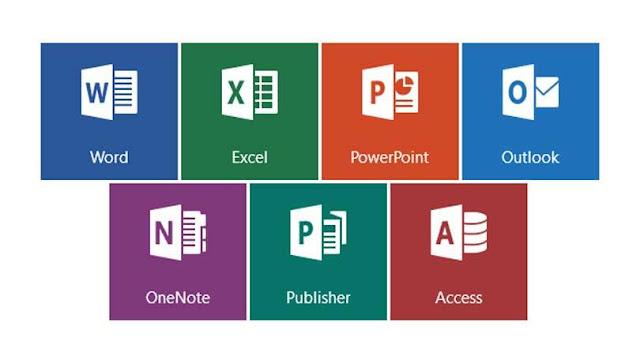 Microsoft Office target teratas bagi attackers