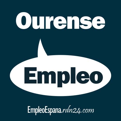 Empleos en Ourense | Galicia - España
