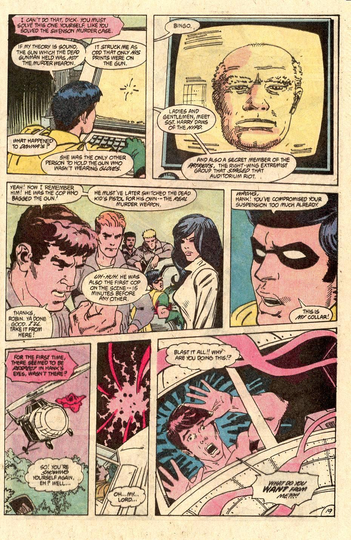Read online Secret Origins (1986) comic -  Issue # _Annual 3 - 19