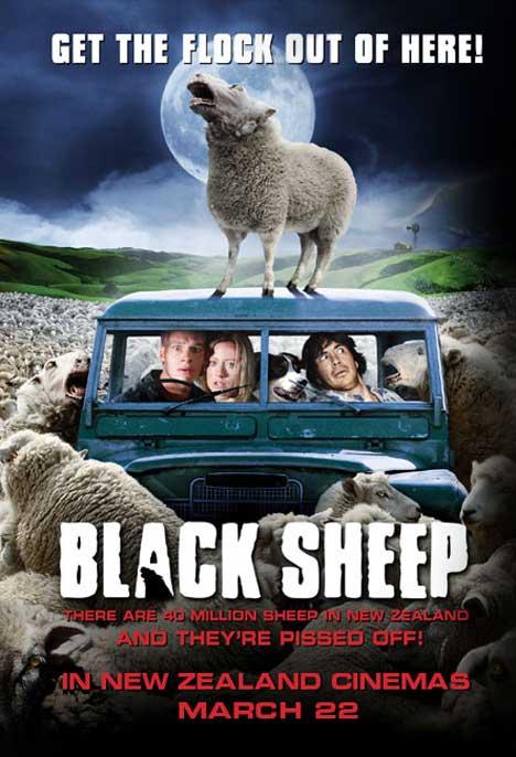 Xem Phim Cừu Ăn Thịt Người 2006