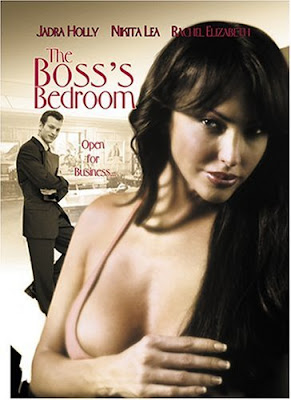 The Bosses Bedroom 2006