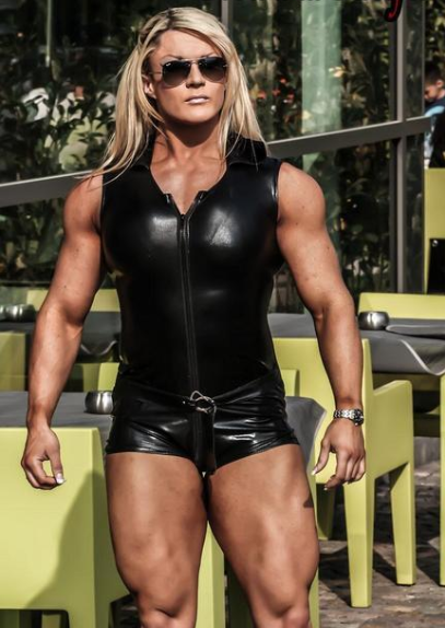 female bodybuilding dating Online dating is the best way to do it, become member on this dating site and start flirting with other members female bodybuilding dating.