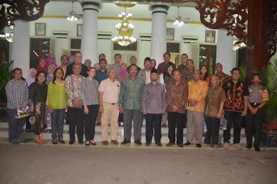 Kabupaten Pamekasan Siap Jadi Sentra Jagung dan Cabai