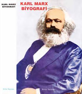 Karl Marx Biyografisi