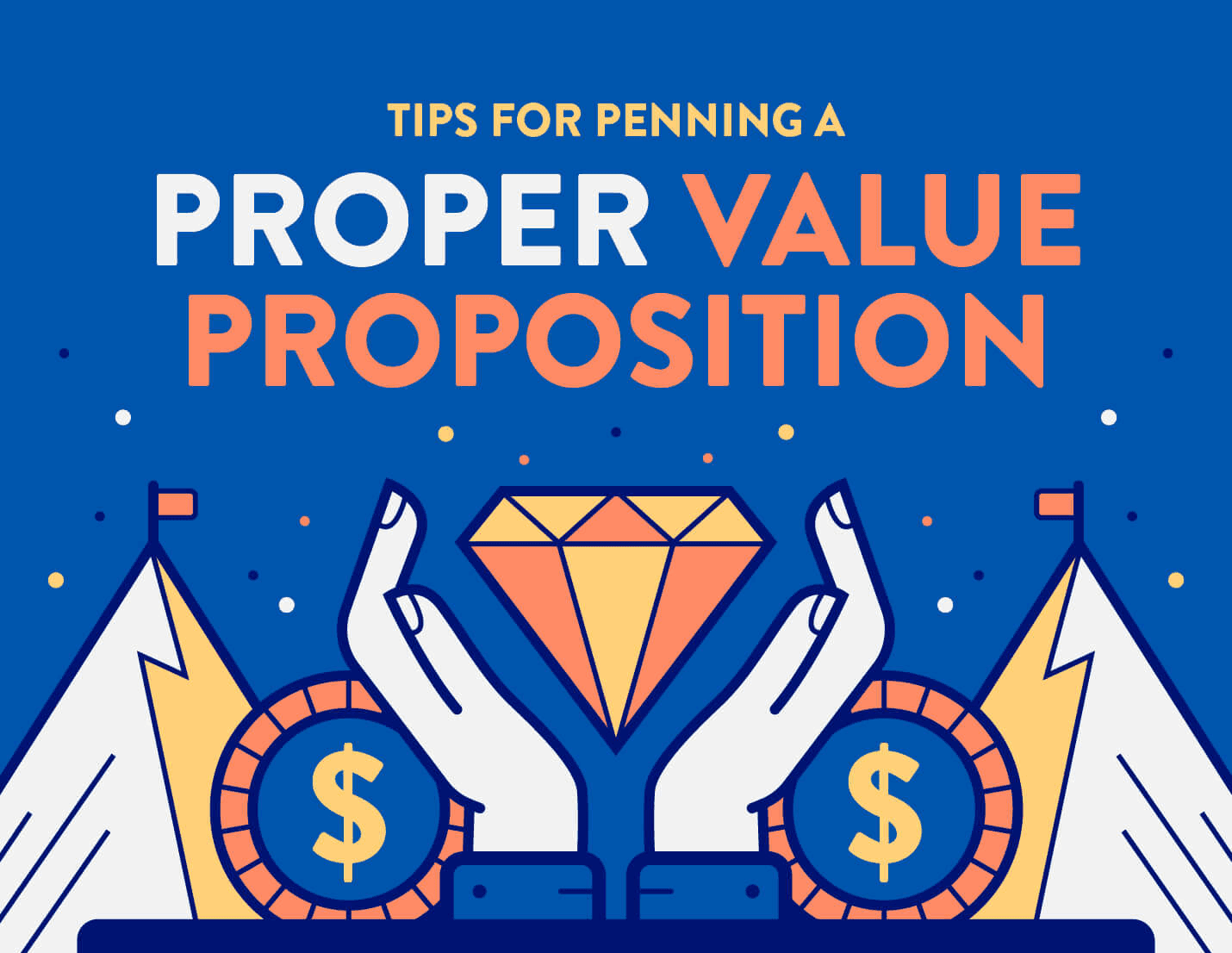Creating a Value Proposition That Competes With Billion