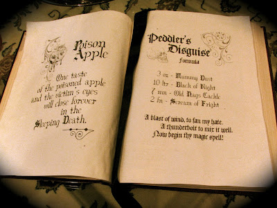 It is a graphic of Printable Spell Book Pages with regard to necronomicon
