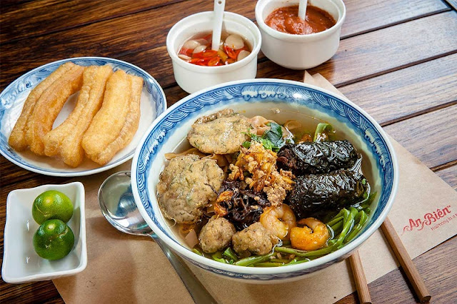 5 typical dishes not to be missed when travelling to Halong Bay 2