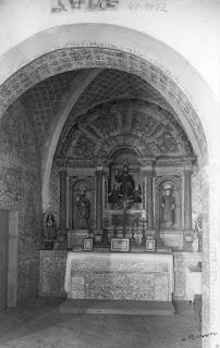 Igreja de São Salvador do Mundo de Castelo de Vide, Portugal (Church)