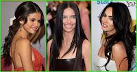 Die 22 elegantesten Haarfarben für Dunkelhäutige