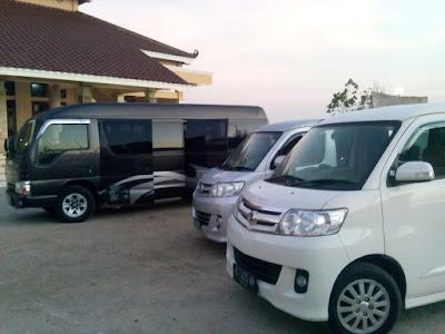 Travel Surabaya ke Jember PP