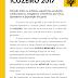 Convite Icozeiro 2017