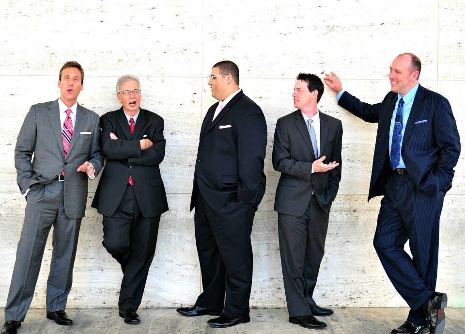 The Kingsmen Gospel Group 48