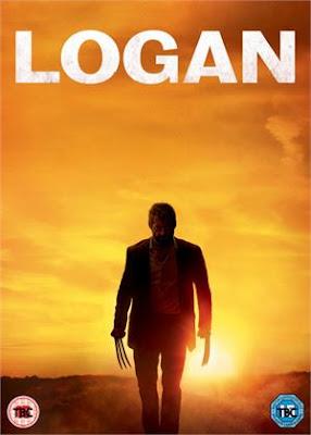 Logan [2017] [NTSC/DVDR- Custom] Ingles, Español Latino