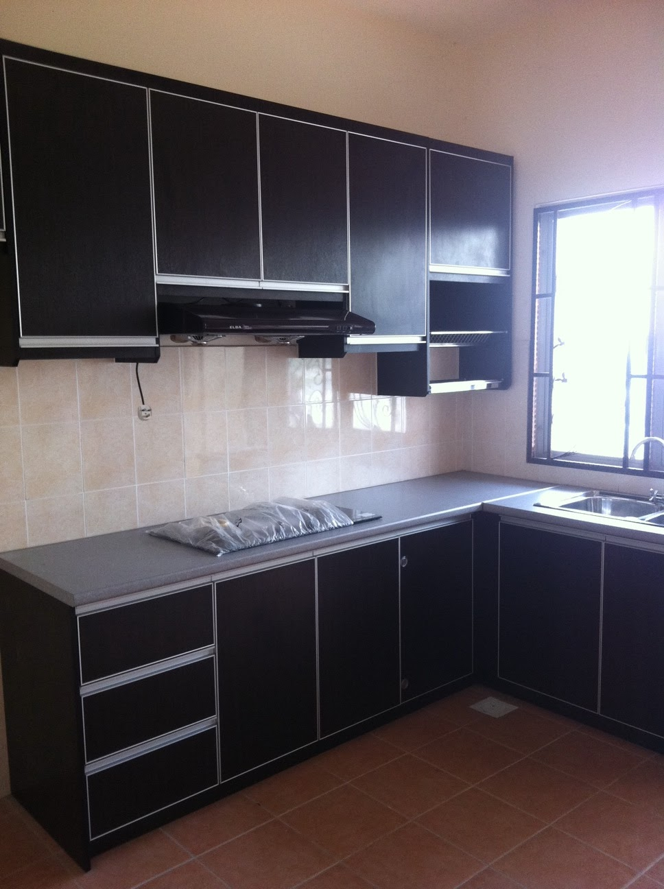 Kabinet Dapur Bumiputera  Jendela Dapur Gambar Terkini