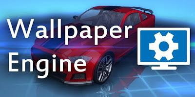 Cara Menggunakan Wallpaper Engine PC / Leptop
