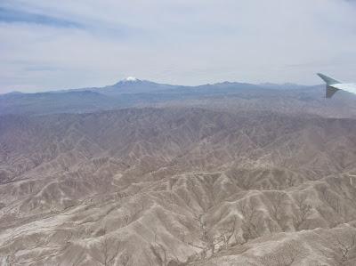 Cordillera de los Andes, Perú, La vuelta al mundo de Asun y Ricardo, round the world, mundoporlibre.com