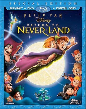 Watch Peter Pan 2 (2002) Online For Free Full Movie English Stream