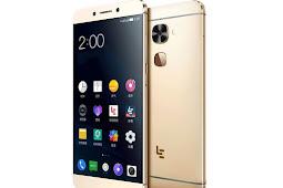 Leeco S3 X626 , Smartphone murah namun berkualitas