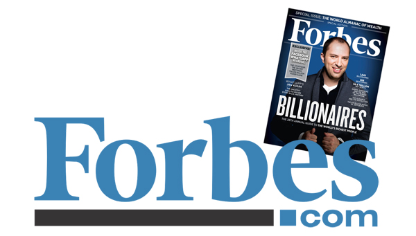 I Will Write and Publish Your Guest Post on Forbes