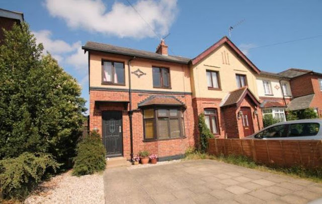 chichester buy to let front