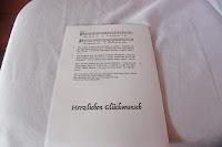 Kirchenhefte - evangelische Trauung am Riessersee in Garmisch-Partenkirchen - heiraten in den Bergen