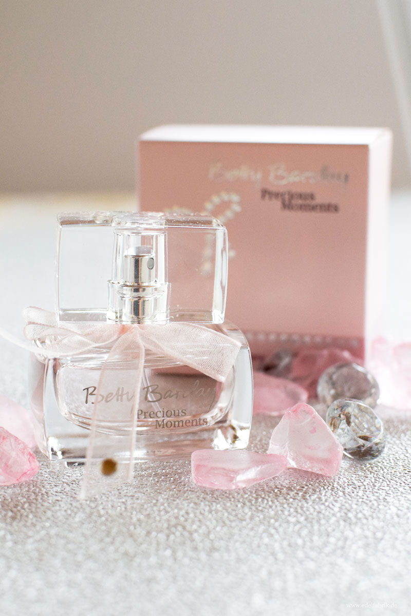 Betty Barclay Precious Moments, Review, Test