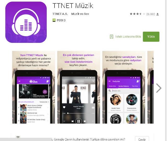 ttnet-muzik-mobil-uygulama-playstore