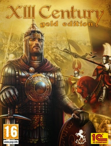XIII Century Gold Edition PC Full Español