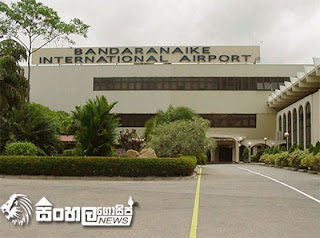 Katunayake Airport's Main Runway To Be Closed For Three Months For Renovations