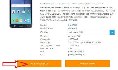 Google secara terjadwal terus menyediakan  SamMobile Firmware Indonesia. Cara Daftar, Login dan Download Firmware