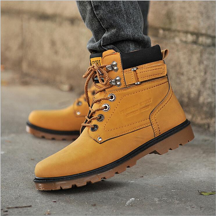 d7e4b1f8b7 Esse é o mais novo calçado de cano alto