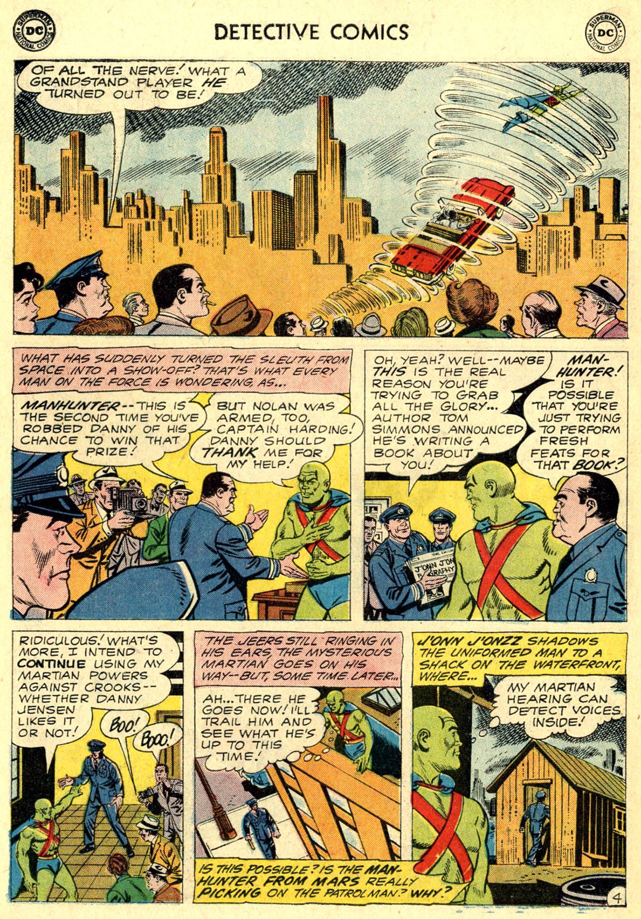 Detective Comics (1937) 295 Page 21